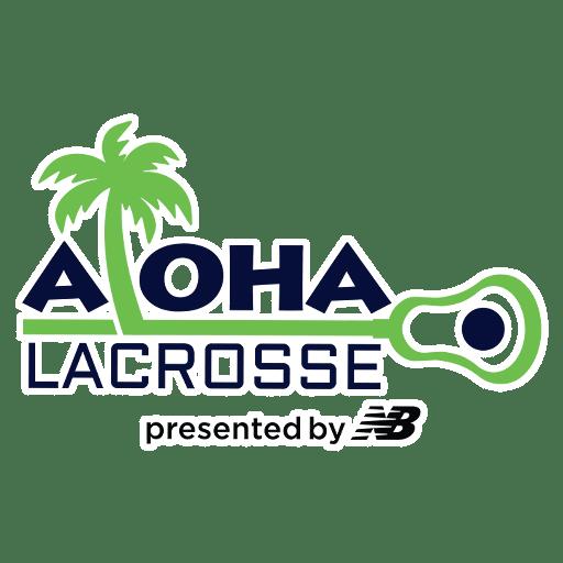 NEW Aloha Tournament logo