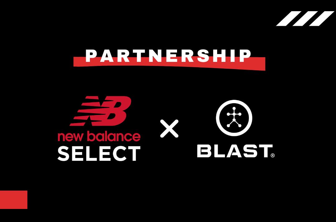 NB Select Partnership (Blast Motion)